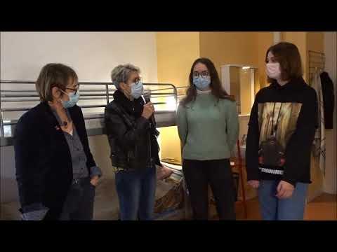 Interviews Internat - Résidence Clorivière