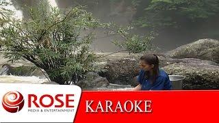 อนิจจาทิงเจอร์ - ปัทมา กองแก้ว (KARAOKE)