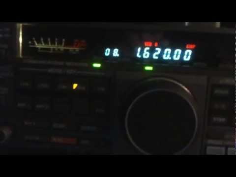 Radio Utopia 1620