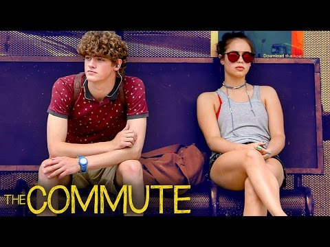 THE ARRANGEMENT | THE COMMUTE | EPISODE 1