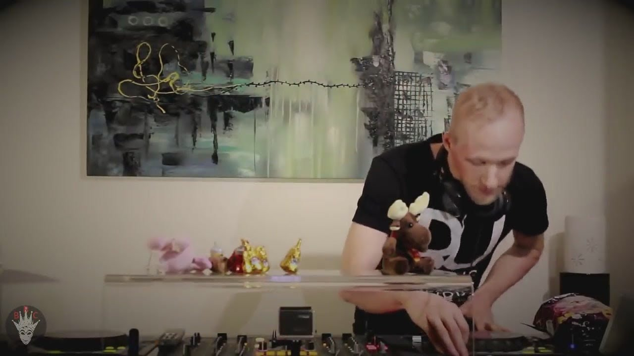 Download Boris Brejcha - White Rainbow (video cut)