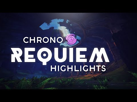 [rQm]  May-June highlights | support chrono