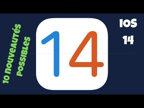 iOS 14 : 10 nouveautés que l'on va retrouver sur iOS 14 et iPadOS 14
