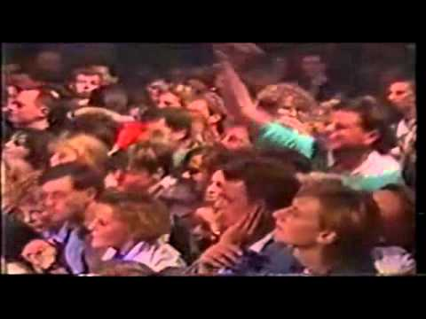 The Housemartins - Konzert 24.11.1986 - Ausschnitte