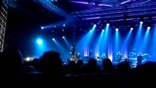 Nick Cave and The Bad Seeds - The weeping song (Ljubljana 2013)