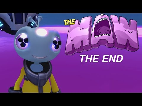 "The Maw - Part 3 - ""FINAL"" Let"