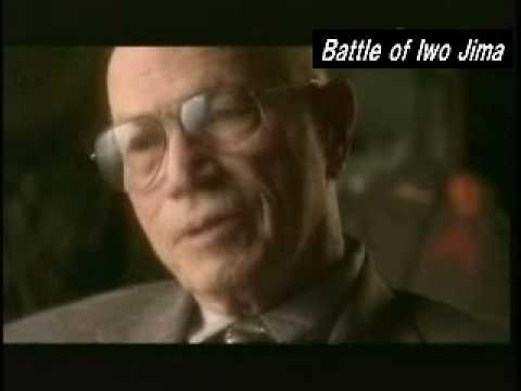 硫黄島の戦いBattle of Iwo Jima第二次世界大戦