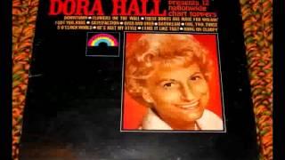 Dora Hall - Hang On Sloopy