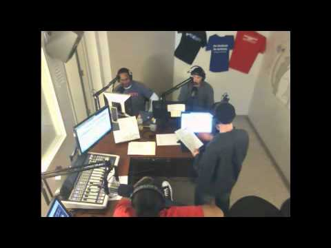 03-06-12 Interview with Bryan Keith and Mark from BlackEye Athletics