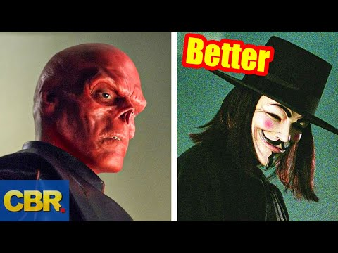 10 Actors Who Were Better In DC Movies Than Marvel Movies