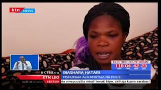 Fumanizi la Usagaji: Wajakazi wajipata katika biashara hatari Nairobi