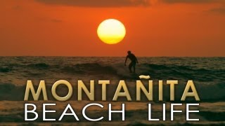 Montañita: Beach Life (Documentary Film) PART 3