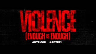 A Day To Remember - Violence (Enough Is Enough) [Common Courtesy] (New Song 2012/2013)
