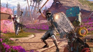 Far Cry New Dawn - Official Gameplay Trailer