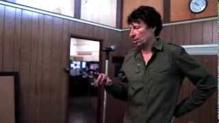 Steve Taylor & the Perfect Foil Kickstarter Video YouTube Videos