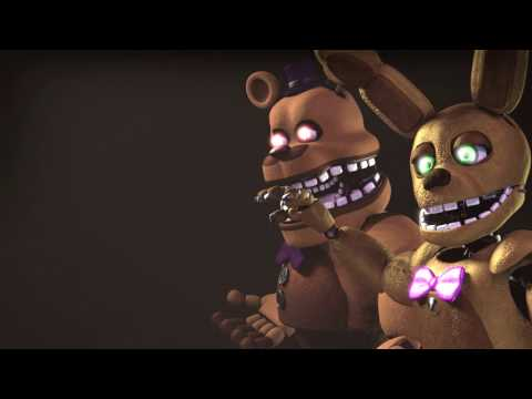 [SFM/FNAF]A Child Like You Remix by Kyle Allen Music preview