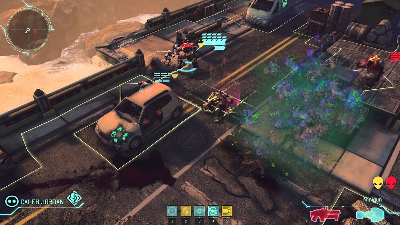 Xcom enemy within pax gameplay walkthrough hd youtube for Portent xcom not now