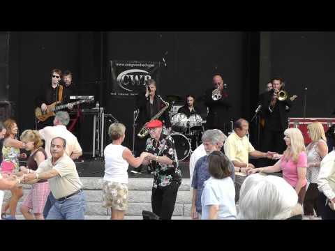 Craig Woolard Band - LIVE - I Love Beach Music