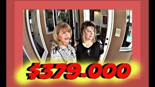 (1216) Америка. ОБЗОР ДЕРЕВЯННОГО ДОМА🏦🏚🏛 ЗА $379.000 С ОКСАНОЙ  ... Natalya Falcone