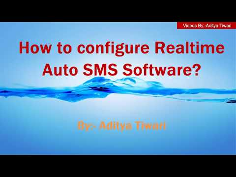 Auto SMS download free version - downploadpci