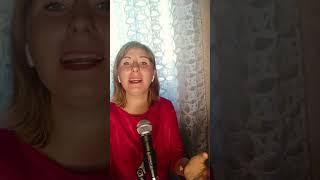 Анастасия Сорокова  Песня о России