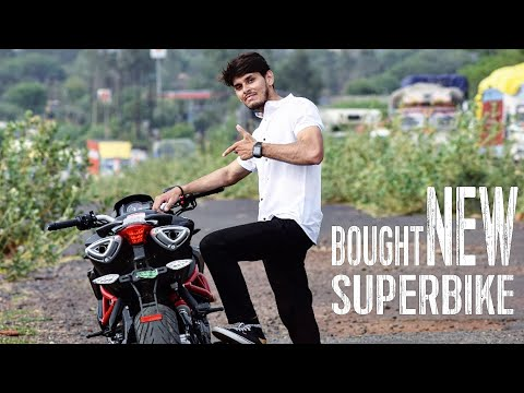 #superbikes #benelli Bought New Superbike ? 🏍️
