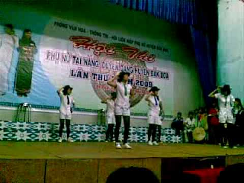 Girl 11b11, THPT Nguyễn Huệ, Đăk Đoa, Gia lai