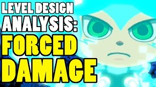 Mighty No. 9 Analysis: Forced Damage & Cheap Shots