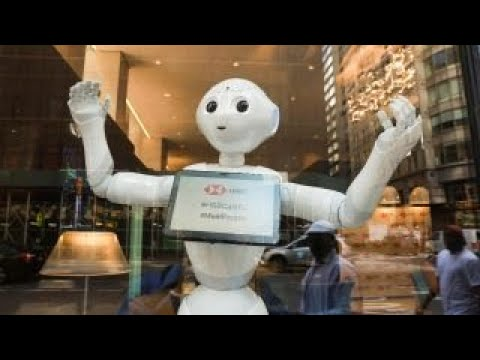 Robots, automation bringing more jobs, productivity to US economy?