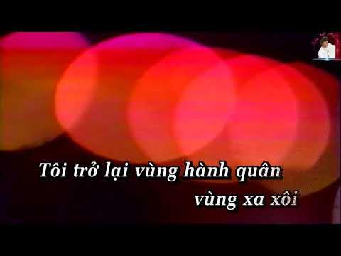 Karaoke Mùa Xuân Lá Khô Tuấn Vũ Phoenix