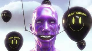 Run The Jewels - JU$T ft. Pharrell Williams and Zack de la Rocha (What So Not Remix Visualizer)