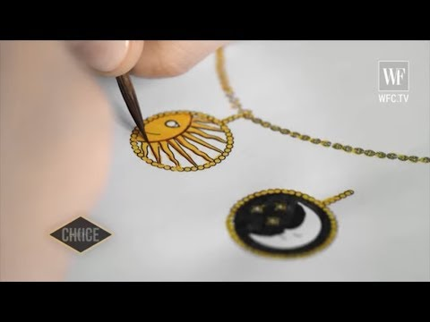 Dior Art of Jewelery | Editors choice | Jewelry making
