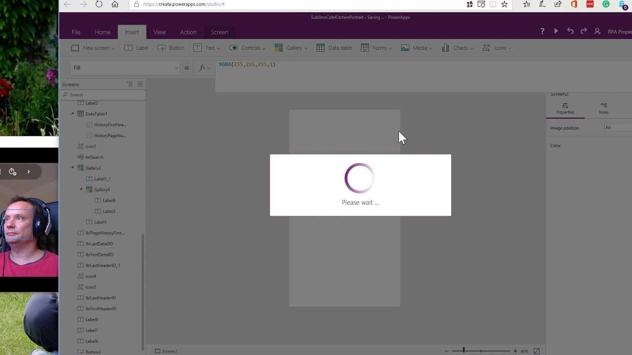 PowerApps: Nested Galleries and Overcoming the 500 record limit