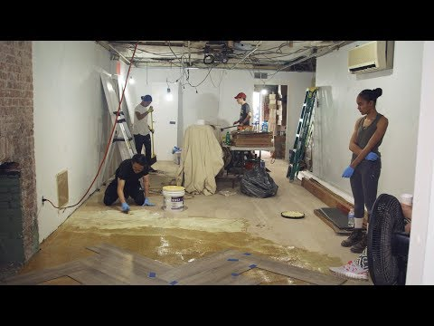 these-interior-design-students-are-working-pro-bono-to-spruce-up-spaces-most-in-need