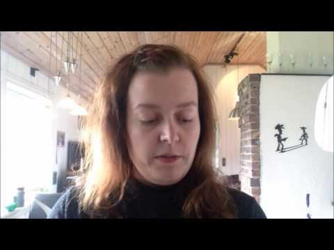 2017 Dag 115 | Matlaging og prat med Guro i skapet