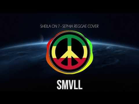 SMVLL Sheila On 7   Sephia Reggae Cover Version