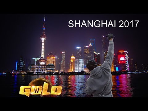Подготовка к GOLD SHANGHAI День 8/Day 8 (vs ReMinD)