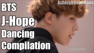 J-Hope Dancing Compilation