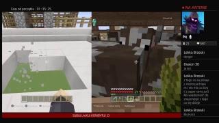Minecraft Ala Sky Block 2 | z nollkio - Na żywo