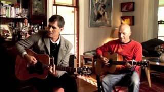 The Go-Betweens - Interview + Bye Bye Pride (Acoustic)