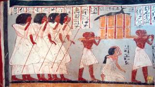 THE AFRICAN QUEENS OF ANCIENT EGYPT