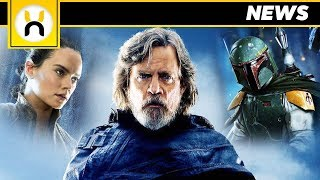Mark Hamill Fears Disney is Over-Saturating Star Wars