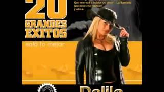 Dalila - Que Me Van A Hablar De Amor