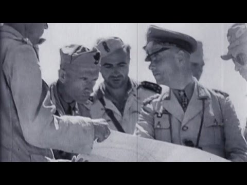 "Weaponology - ""Deception at El Alamein / The Devil"