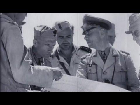 "Weaponology - ""Deception at El Alamein / The Devil"