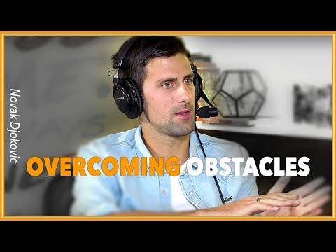 Novak Djokovic on Becoming #1 in the World and Overcoming the Odds with Lewis Howes