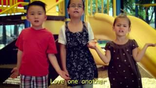 [ Kidsville VBX 2016 ] Love is Everything