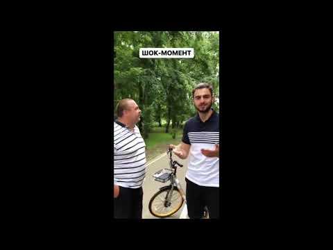 Московский блогер поделился впечатлениями о Невинномысске