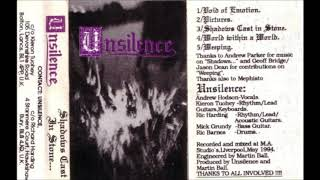 Unsilence - Shadows Cast In Stone [Full Demo] 1994