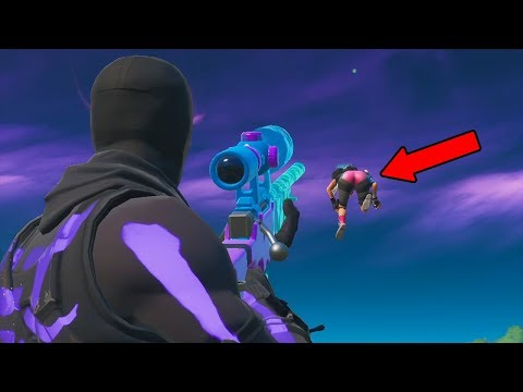 Epic Fortnite Chapter 2 Moments